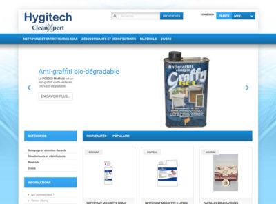 Hygitech