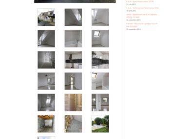 Privilège Gestion - annonce immobilière