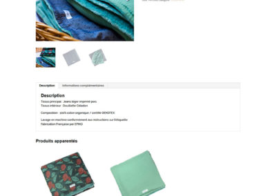 EPIKO - page produit