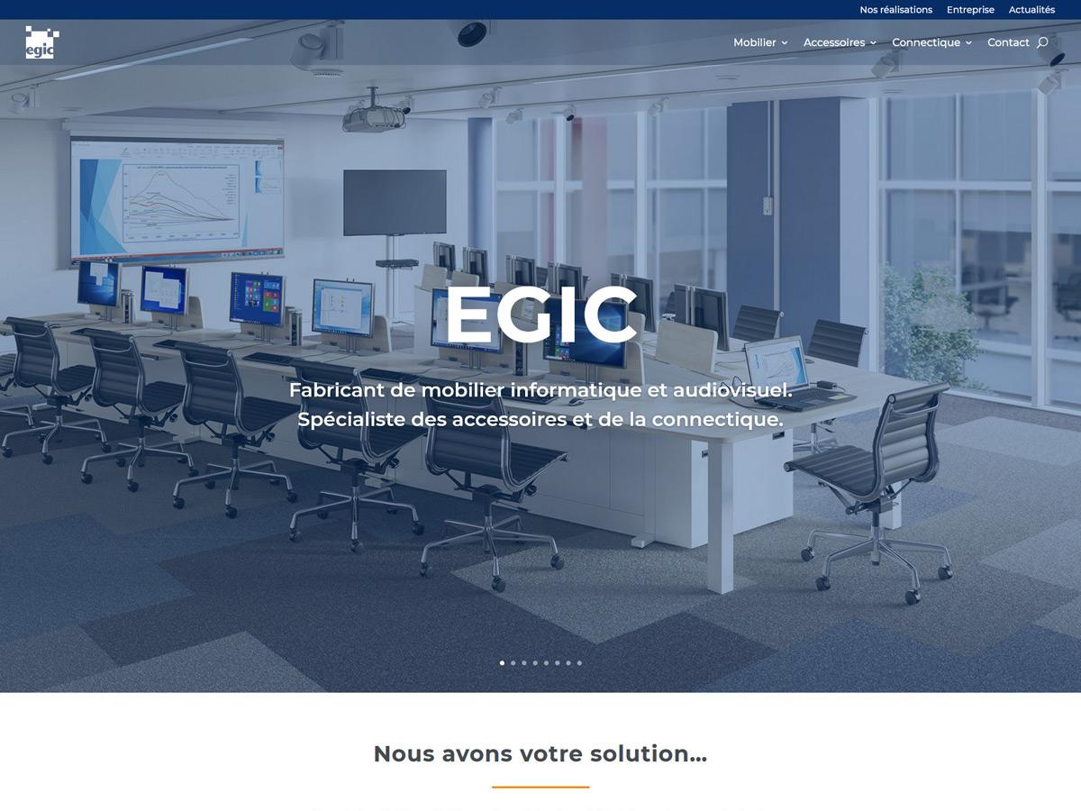 EGIC Solutions