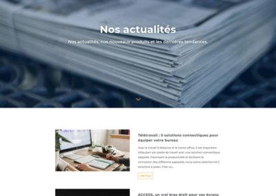 EGIC Solutions - page archive des actualités