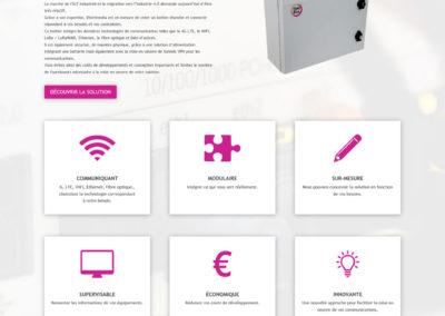 Distrimédia - page DM Box